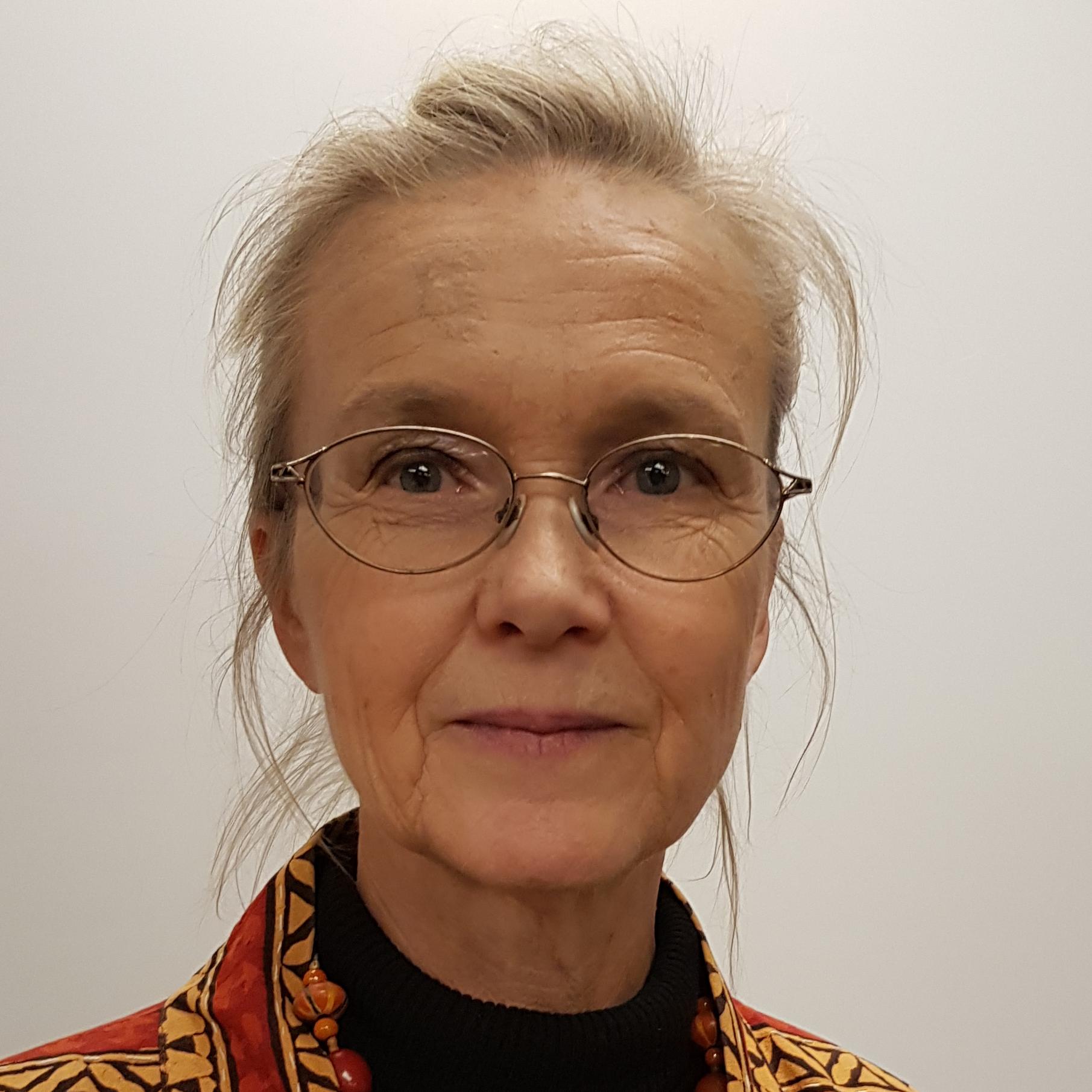 Sylvie Lannes
